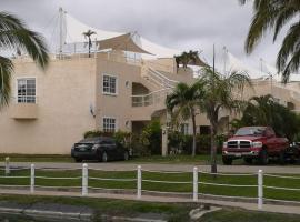 Hotel foto: Departamento en Acapulco Diamante en renta
