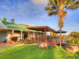 Hotel photo: Castaway Norfolk Island