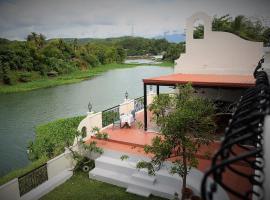 Gambaran Hotel: Casa Marina Bed and Breakfast