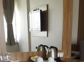 Hotel near カイセリ