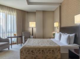 Hotel Photo: Qafqaz Point Hotel