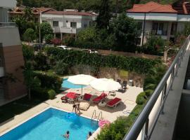 Hotel photo: Sultan Homes Clasik