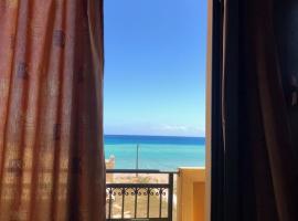 Hotel photo: Mimar Apartments