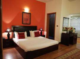 Hotel photo: Carnations Suites
