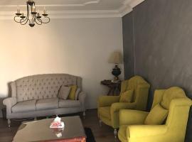 Hotel near Gīza