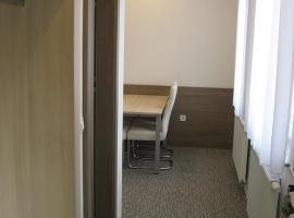 Hotel photo: Apartmaji in sobe RaMar