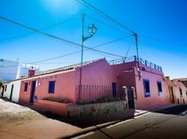 Hotel Photo: La Casa Rosa
