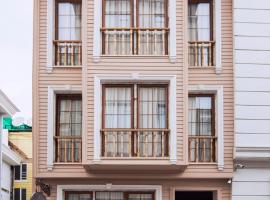 Фотографія готелю: Bucoleon Hotel