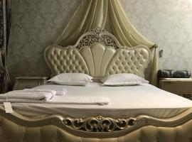 Foto di Hotel: Versal Econom Hotel