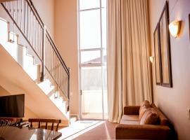 Hotel photo: Century City Villa Italia