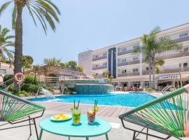 Hotel photo: Sumus Hotel Monteplaya 4* Superior - Adults Only