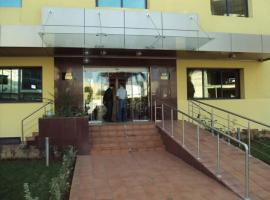 Hotel near Bumardas