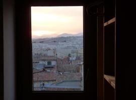 Hotel Foto: Les toits du Vieux Nice