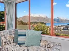 Hotel photo: Inner City Lake View Apartment