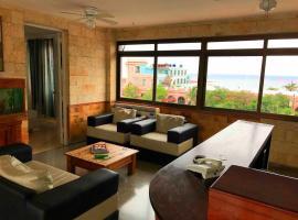 Hotel photo: Miramar Luxury Penthouse