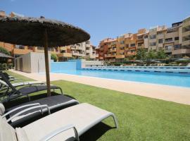 Hotel photo: Ribera del Marlin