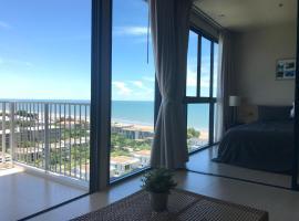Hotel photo: Baan Thew Talay Blue Sapphire 353