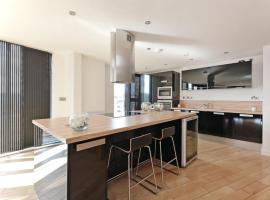 صور الفندق: Amazing Penthouse City Centre Apartment