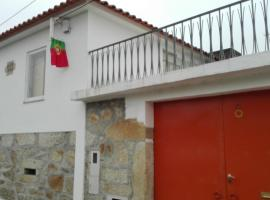 Hotel photo: Porto Airport Cosy House