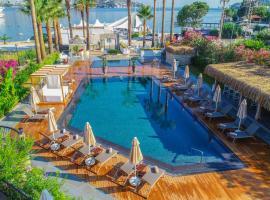 Hotel photo: Hotel Vita Bella Resort & Spa