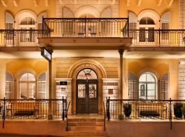 Hotel near Беер Шева
