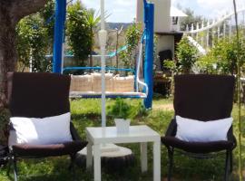 Hotel photo: Casa do Cerrado