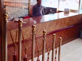 Hotel near Аджман