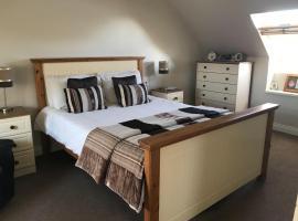 Hotel Photo: Bothar na Seoige room 1