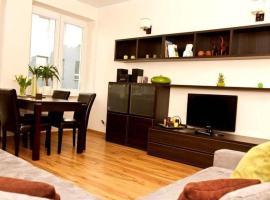 Hotel kuvat: Apartament Sobieski