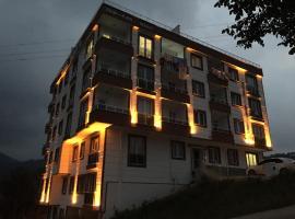 Hotel near Сиде