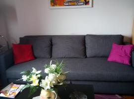 Hotel photo: Chambre dans Appartement Confortable