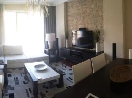 Фотографія готелю: Lux house in bomonti sisli