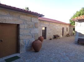 Hotel photo: Quinta da Marabela