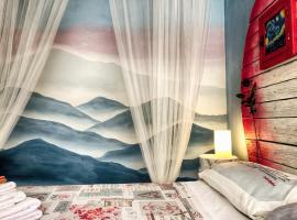 Foto di Hotel: La Casa di Mastro Giovanni O'Paisi