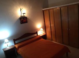 Hotel photo: Residencia Julia