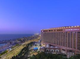 Hotel photo: Jeddah Hilton