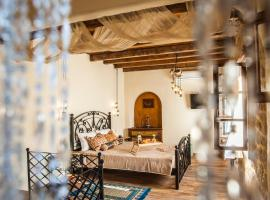 Hotel photo: VILLANONNA Suites & Hamam