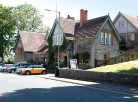 Hotel Photo: The Bear Inn by Marston's Inns