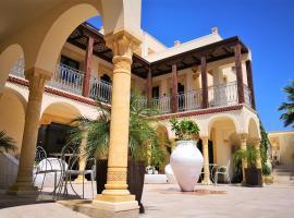 Hotel photo: Riad Comfort Rooms
