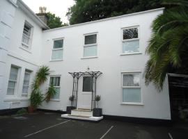 Hotel photo: The White House at Cary Court