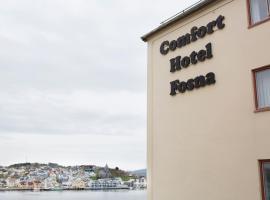 Hotel near Noruega