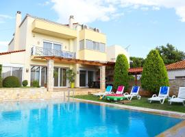 Hotel photo: Luxury Villa near airport,near beaches,with swimming pool