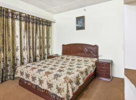 Hotel photo: Boutique room in Dalhousie, by GuestHouser 8821