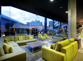 A picture of the hotel: Hotel SB Icaria Barcelona