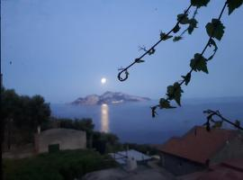 Hotel Photo: Sorrento coast country house by the sea