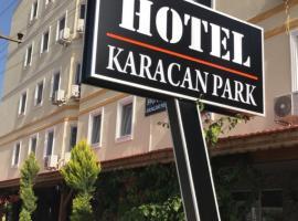 Hotel Foto: Karacan Park Hotel