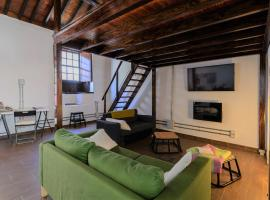 A picture of the hotel: Anchieta56 - Pet and child friendly Canary home