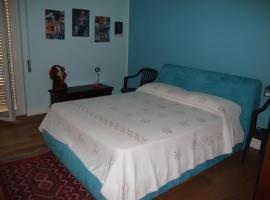 Foto di Hotel: Luna's house Palermo