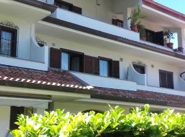 Hotel photo: Appartamento Bilocale Dante