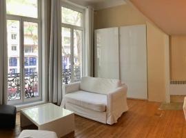 Hotel near Lille